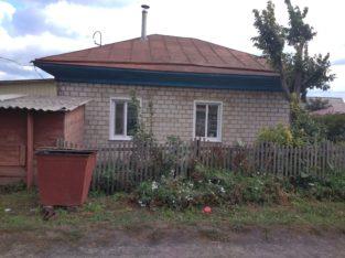Продается дом по переулку Телевизионному